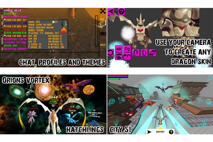 Games List Stephen Allen